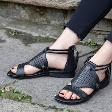 <b>Artdiya Original</b> Spring and Summer New <b>Genuine Leather</b> Sandals ...