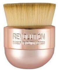 Купить <b>кисть для</b> макияжа Oval Kabuki <b>Brush Makeup Revolution</b> ...