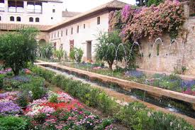Generalife-Gardens of Seduction