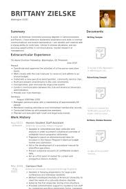 Resume as a service crew Honors Math Resume samples