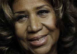 <b>Aretha Franklin</b>