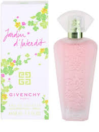 <b>Givenchy Jardin d'Interdit</b> Eau de Toilette for Women 50 ml - Buy ...