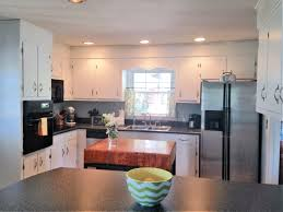 Kitchen Cabinet Makeover Diy 10 Diy Kitchen Cabinet Makeovers Before After Photos That