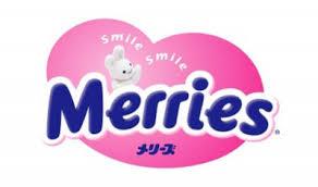 Купить японские <b>подгузники Merries</b> размеры <b>NB</b>, M, S, L, XL, XXL