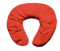 <b>Ароматический воротник без отдушки</b> Aroma SPA Cushion ...
