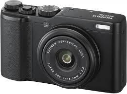 Купить Цифровой <b>фотоаппарат Fujifilm XF10</b> черный в Москве ...