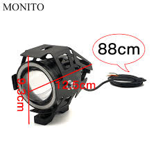 Горячая U7 <b>светодиодный</b> мотоциклетный головной светильник ...