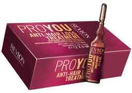 <b>Revlon Professional Pro You</b> Anti-Hair Loss Treatment | glamot.com
