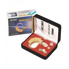 <b>Усилитель</b> слуха портативный <b>Xingma XM</b>-909, купить слуховой ...