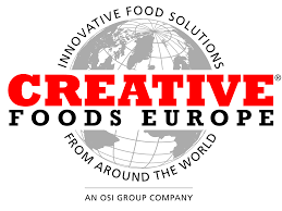 <b>Creative</b> Foods <b>Europe</b> - Home