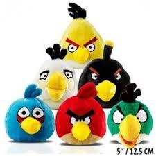Плюшевые <b>игрушки</b> | <b>Angry Birds</b> Wiki | Fandom