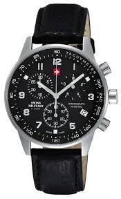 Купить Наручные <b>часы</b> SWISS MILITARY BY CHRONO SM34012 ...