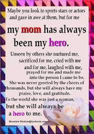 my mom is my hero essayessay on goal for college e c a d  ea  db  a dea ed f     hero essay mom
