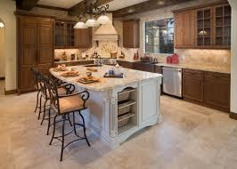 Kitchen Islands With Granite Countertops Kitchen White Wood Kitchen Island White Granite Countertop Round