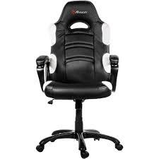 <b>Компьютерное кресло Arozzi Enzo</b> White купить в Москве ...