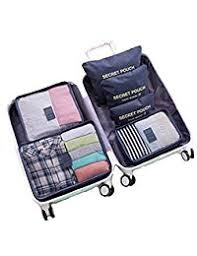<b>Packing</b> Organizers: Amazon.co.uk