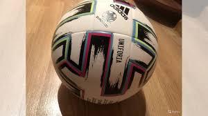 Футбольный <b>мяч adidas uniforia</b> купить в Москве на Avito ...