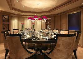 Fine Dining Room Furniture Luxury Dining Room Furniture With Classy Cutlery Set And Awesome
