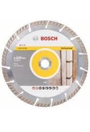 <b>Алмазный диск 230х22,2</b> Stf Universal <b>BOSCH</b> 2608615065 58617 ...