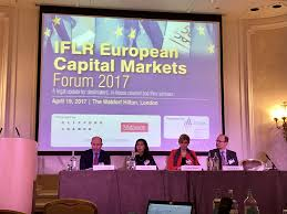 matheson linkedin proud to sponsor the iflr international financial law review european capital markets forum 2017 attended by over 320 bankers counsel corporate