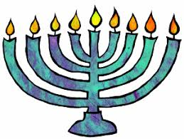 Hebrew-English: Hannukah