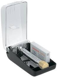 <b>Станок Т- образный для</b> бритья MERKUR 90570001 купить оптом ...