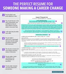 breakupus nice resume samples types of resume formats examples and breakupus exquisite ideal resume for someone making a career change business insider comely resume and mesmerizing resume exaples also does a resume
