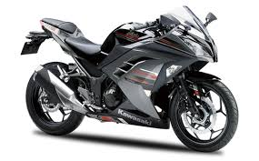 <b>Kawasaki Ninja</b> 300 Price 2020 | Mileage, Specs, Images of Ninja ...