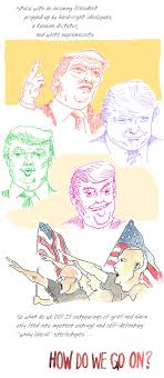 graphic essay  what the civil rights movement can teach us about    to writer and illustrator christopher noxon  the election felt like an apocalyptic nightmare  yet he managed to some powerful inspiration on a recent