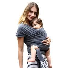 [<b>Baby</b> Sling] <b>Baby</b> Carrier Solid Color <b>Multi</b>-<b>function Baby Strap</b>