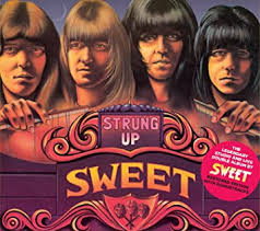 <b>Strung Up</b> (New Extended Version) - <b>Sweet</b>: Amazon.de: Musik