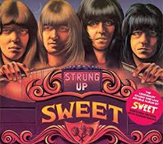 <b>SWEET</b> - <b>Strung Up</b> - Amazon.com Music