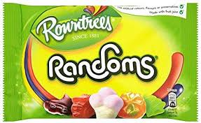 Rowntrees Randoms <b>50 g</b> (Pack of 36): Amazon.co.uk: Grocery