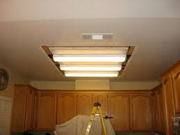 awesome fluorescent kitchen ceiling lights on kitchen with lighting3 16 best lighting for kitchen ceiling