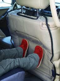 <b>Накидка защитная на спинку</b> переднего сиденья AVS KM-01
