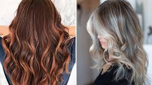 16 <b>Hair Color</b> Trends & Ideas <b>for</b> 2019 | Glamour