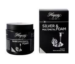 Составы против потускнения <b>серебра</b> Silver Foam