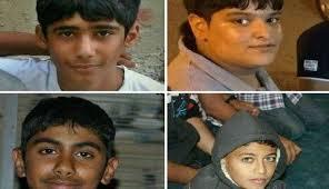Image result for دیدهبان حقوق بشر  آزادی  کودکان زندانی در بحرین