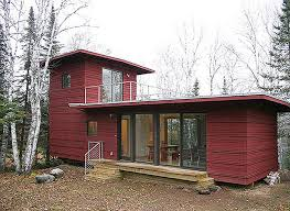 weehouse by alchemy architects the weehouse studio was designed by minnesotas alchemy architects backyard office prefab