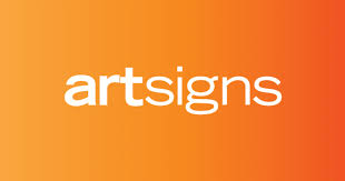<b>Custom 3D</b> Office Lobby Signs   ArtSigns®