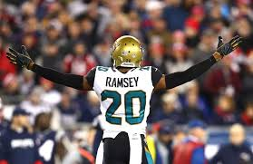 Jalen Ramsey, Eric Berry Among Top Potential Eagles Targets ...