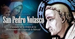 Resultado de imagen para San Pedro Nolasco