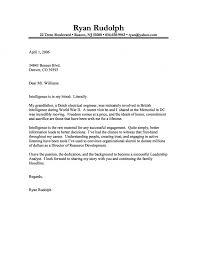 analyst cover letter security analyst cover letter