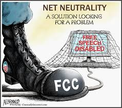 Image result for The Net Neutrality deception