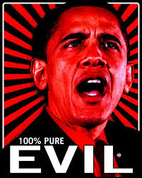 Image result for obama and jarrett are evil
