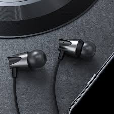 <b>KUULAA Earphones In</b>-Ear <b>Earphone Headphone</b> 3.5mm Jack ...