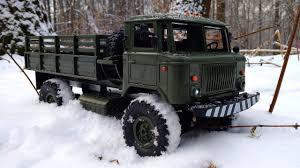 Газ-66 Грузовик на Радиоуправлении WPL B-24 1/16 4WD ...