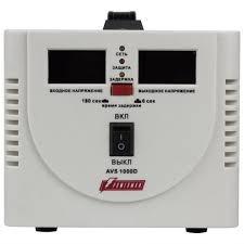 <b>Стабилизатор</b> напряжения <b>Powerman AVS 1000</b> D в Кемерове ...