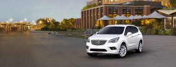 Twin City Buick 2017 Buick Envision Crossover Suv Buick Canada