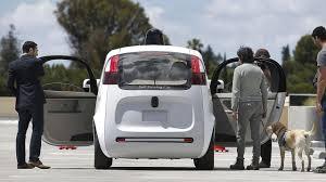 blind man chosen as first person to test google s driverless car california dmv self driving cars must have driver behind wheel